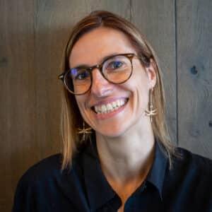 Heidi Van der Herten