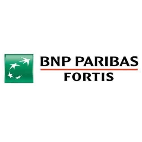 Tevreden klanten - BNP Paribas Fortis - Solid Talent