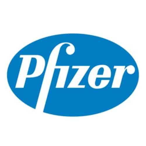 Tevreden klanten - Pfizer - Solid Talent