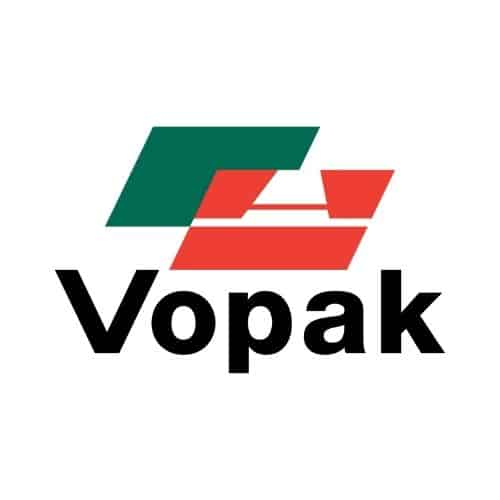 Tevreden klanten - VOPAK - Solid Talent